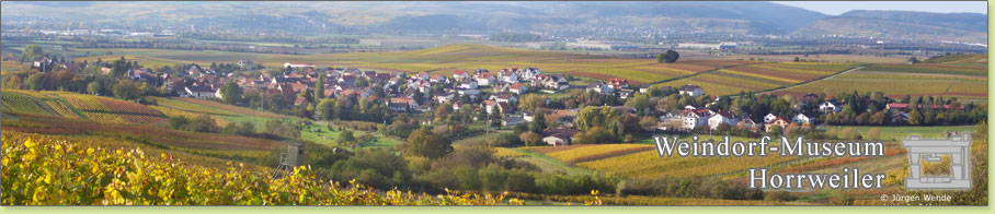Weindorfmuseum Horrweiler